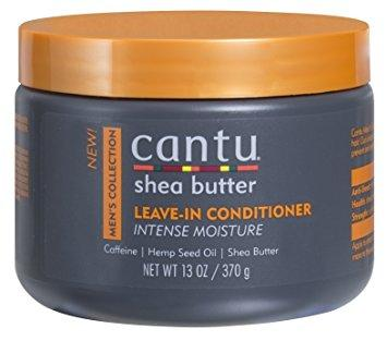 Cantu Shea Butter Leave-In Conditioner