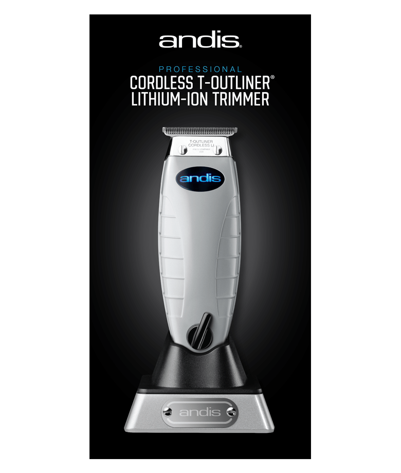 Cordless T-Outliner Li Trimmer