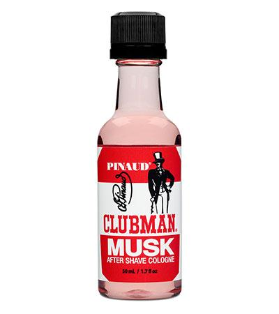 Clubman Musk After Shave Lotion