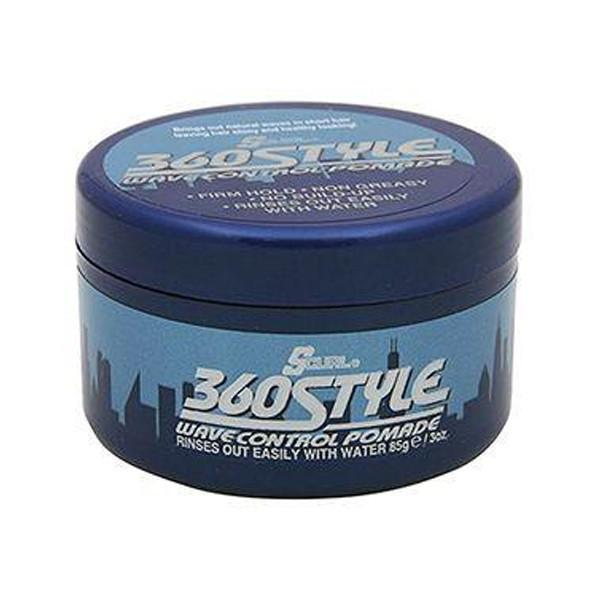 Lusters 360 Wave Pomade 3oz