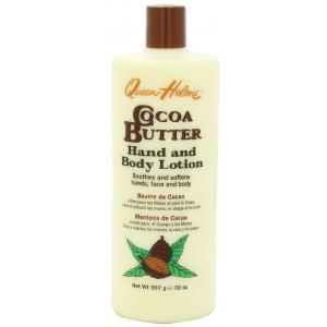 Queen Helene Cocoa Butter Hand & Body Lotion
