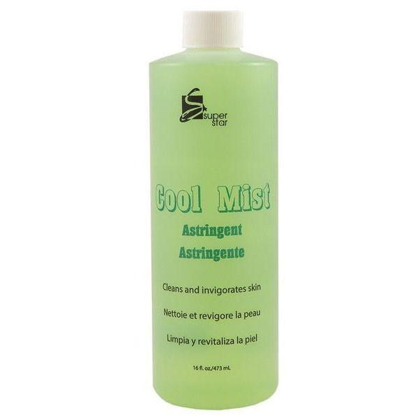 SuperStar Cool Mist Astringent