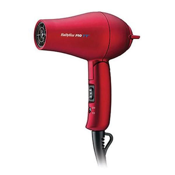 Babyliss Pro Tourmaline Titanium Travel Dryer