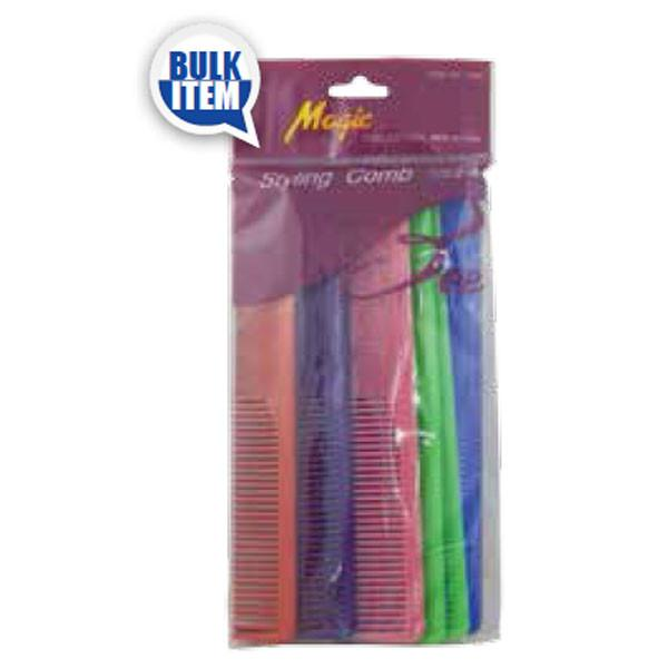 Styling Comb Pack