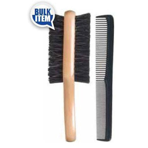 Salon Elements 2-Sided Club Brush