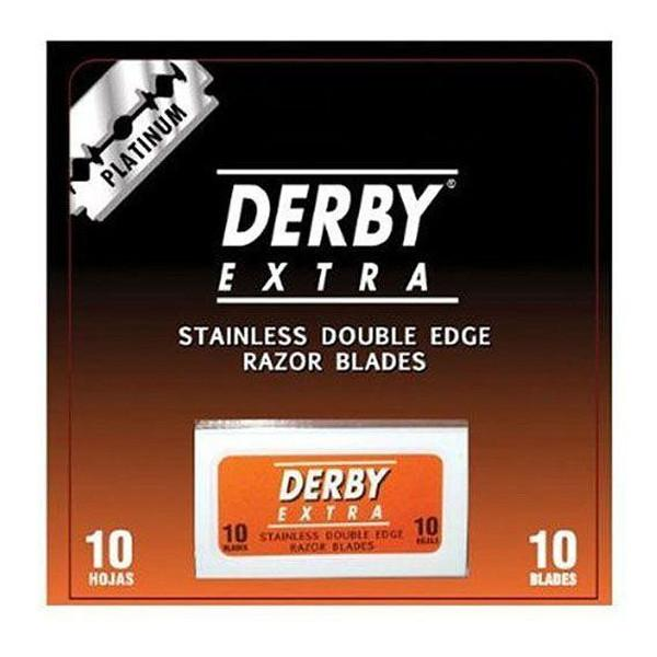 Derby Extra Stainless Double Edge Blades