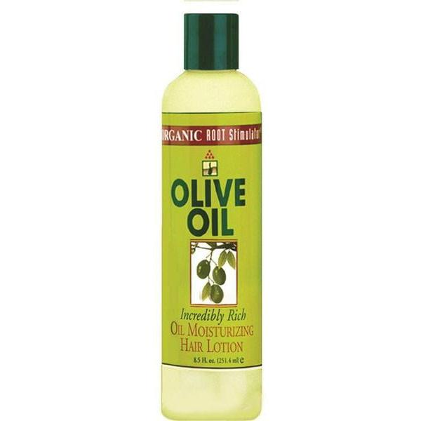ORS Olive Oil Moisturizing Hair Lotion 8.5oz