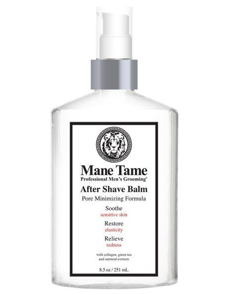 Mane Tame After Shave Balm