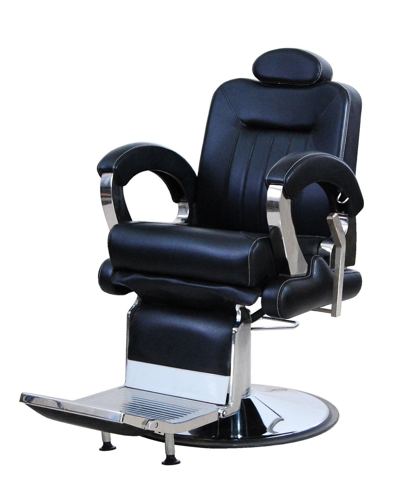 Benson Barber Chair