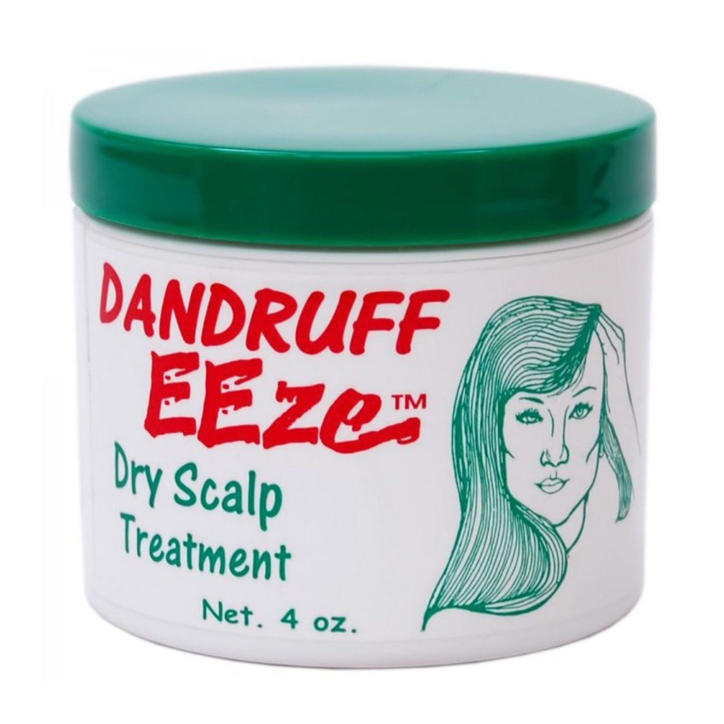 Dandruff EEze Treatment