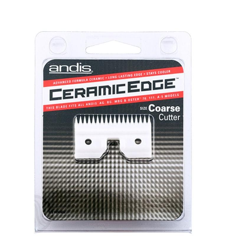 CeramicEdge Detachable Blade - Coarse Cutter
