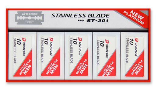 Dorco ST301 Stainless Blade