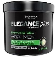 Elegance Shaving Gel