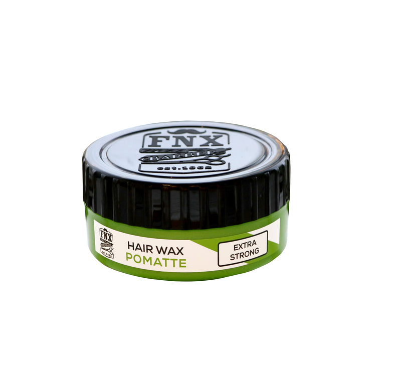 Barber Hair Wax