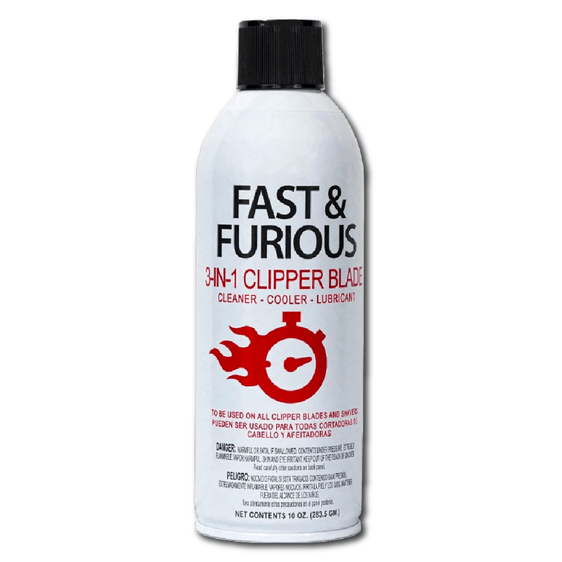Fast & Furious 3-in-1 10oz
