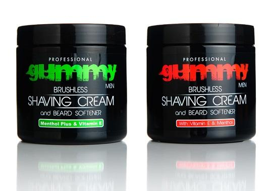 Brushless Shaving Creams
