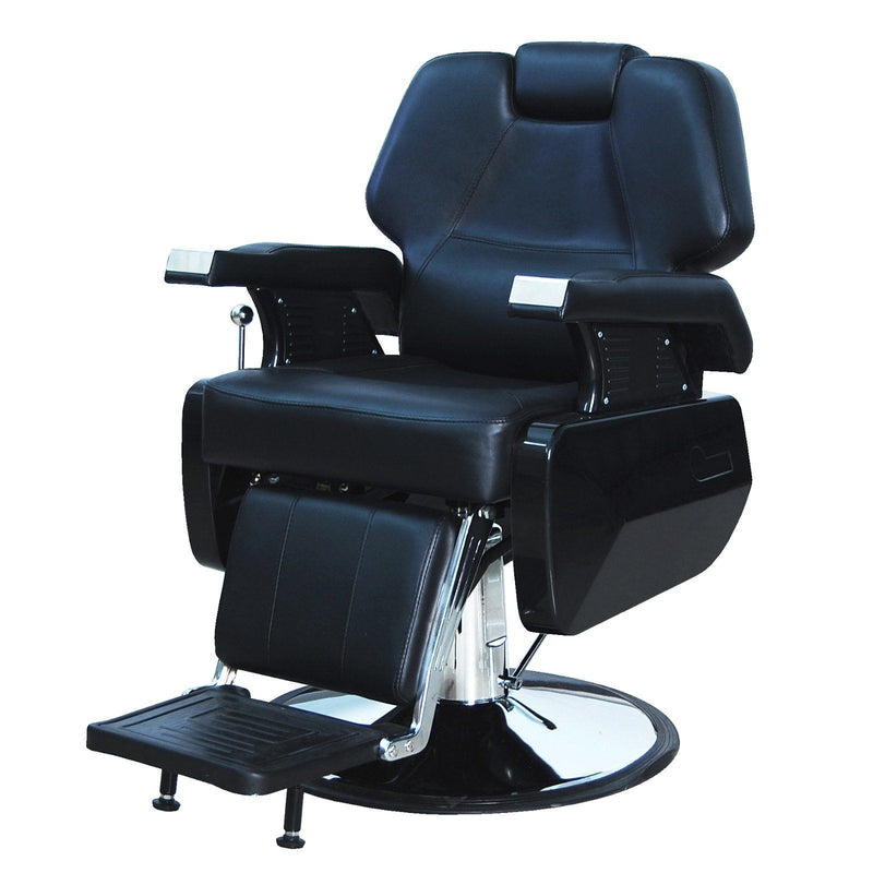 Monroe II Barber Chair