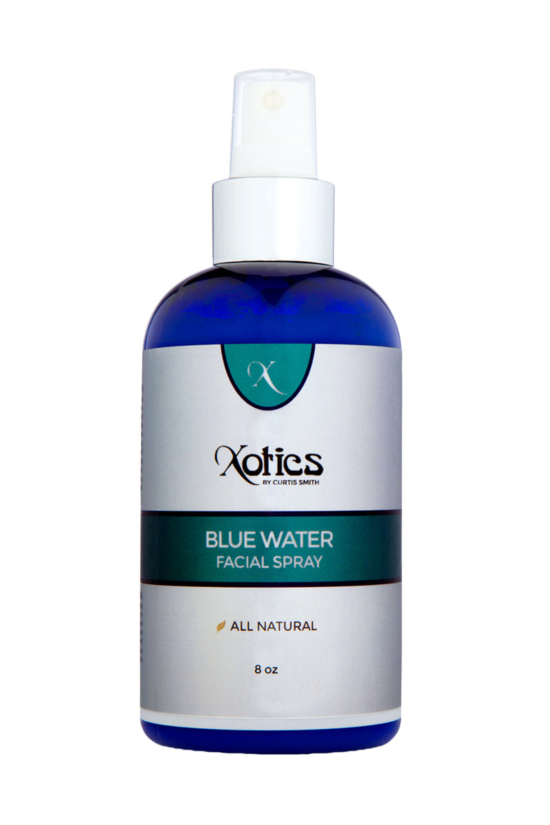 Blue Water Facial Spray