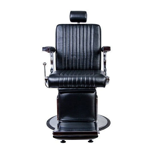 Porfirio Barber Chair Black