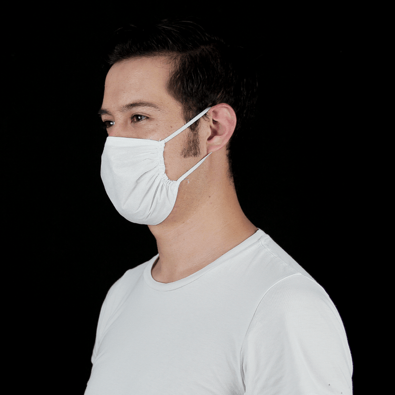 3PLY Protective Mask 25pcs