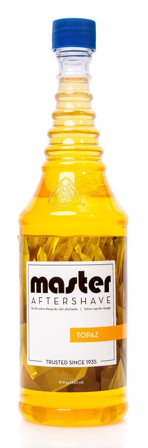 Master After Shave Lotions