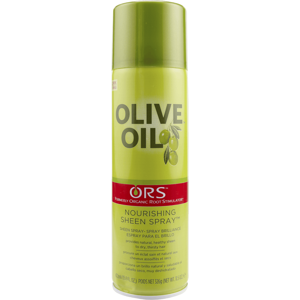 ORS Olive Oil Nourising Sheen Spray