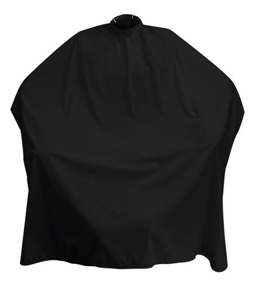 Polyester Barber Cape (Hook Closure)