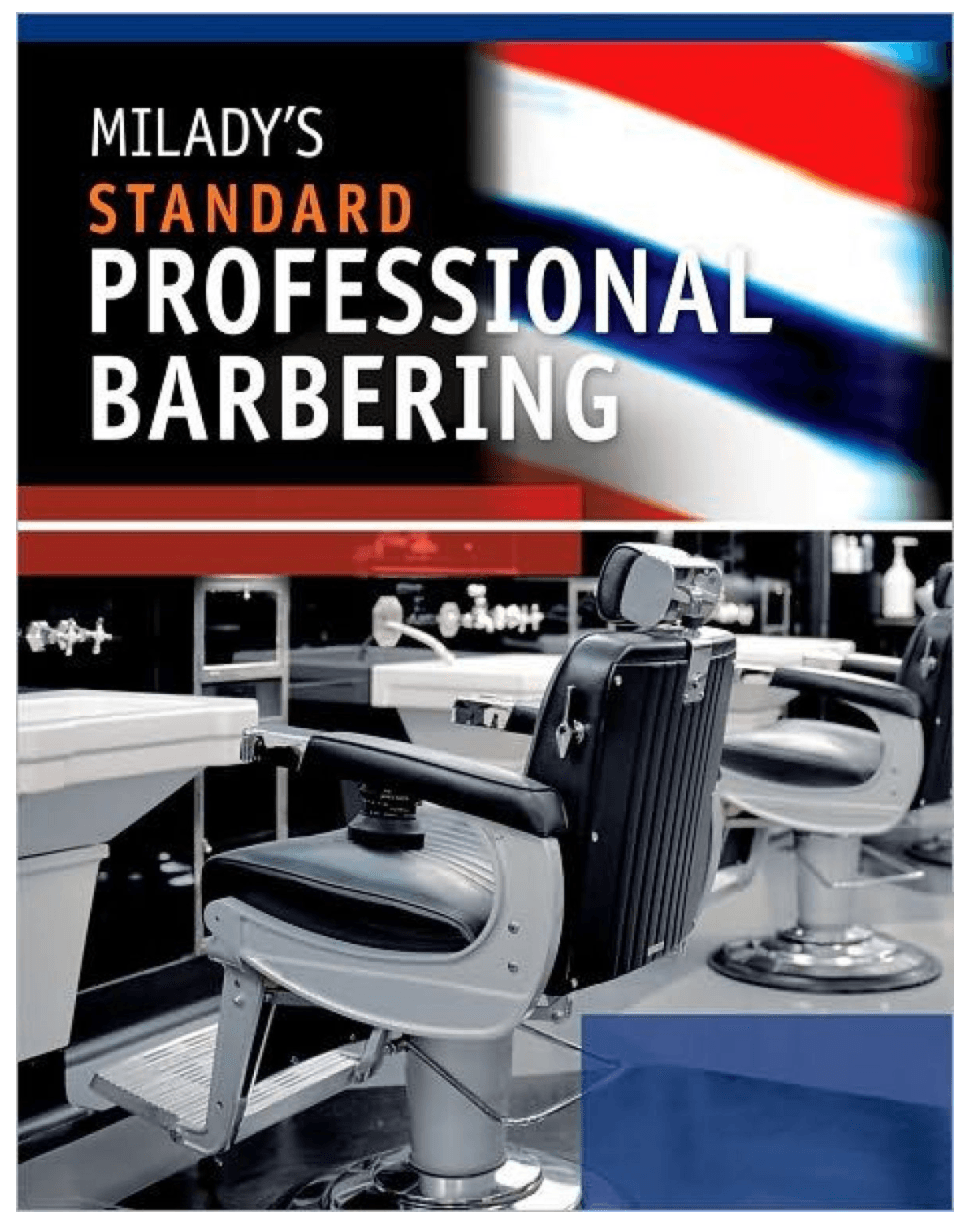 Milady Standard Barbering 5th Edition