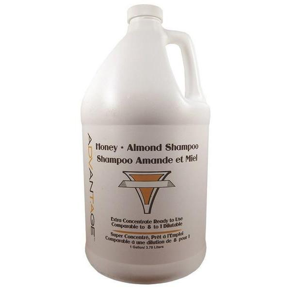 Advantage Honey Almond Shampoo