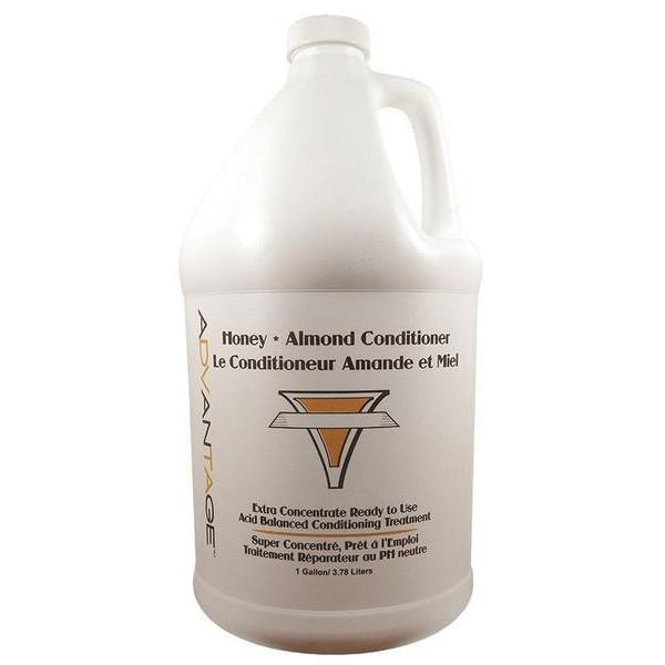 Advantage Honey Almond Conditioner