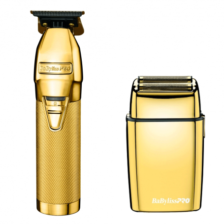 Babyliss Pro Gold FX Collection