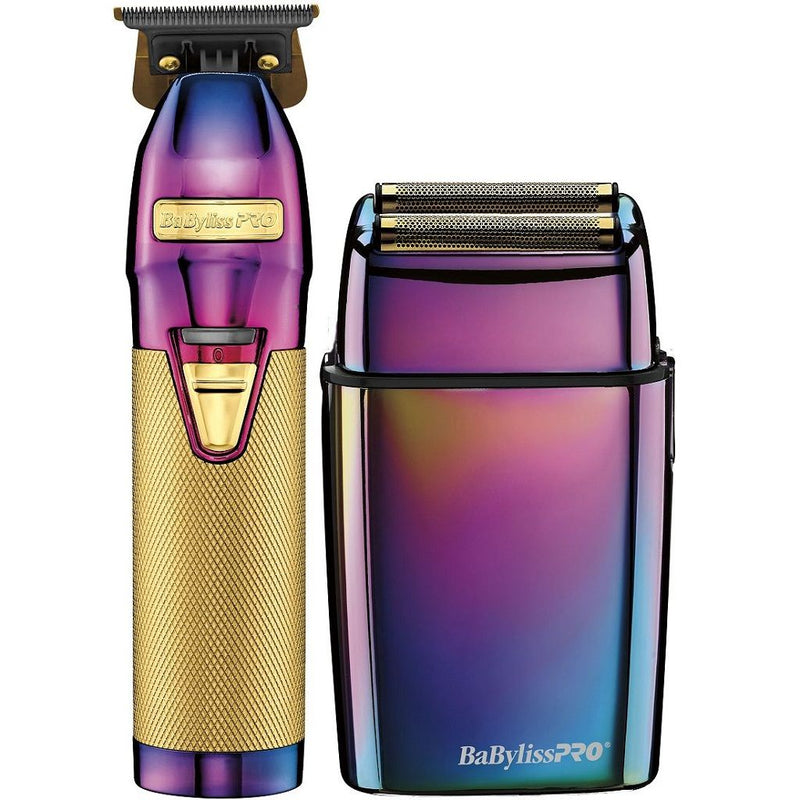 Babyliss Pro ChameleonFX Collection