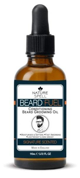 Conditioning Beard Grooming Oil