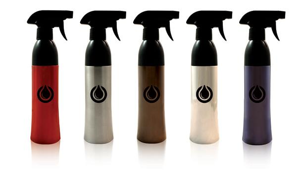 Thermal Spray Bottle