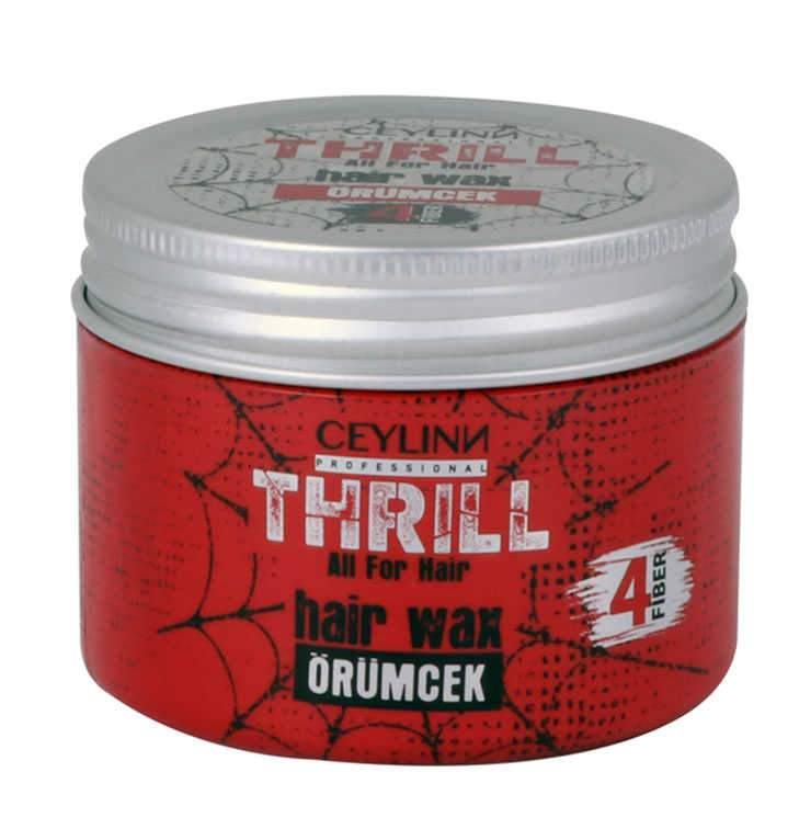 Thrill Hair Wax 150ml
