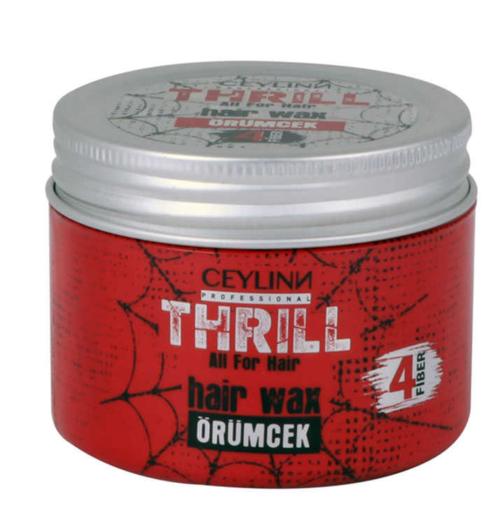 Thrill Hair Wax