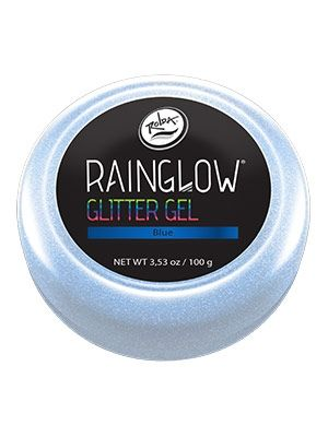 RAINGLOW Glitter Gel