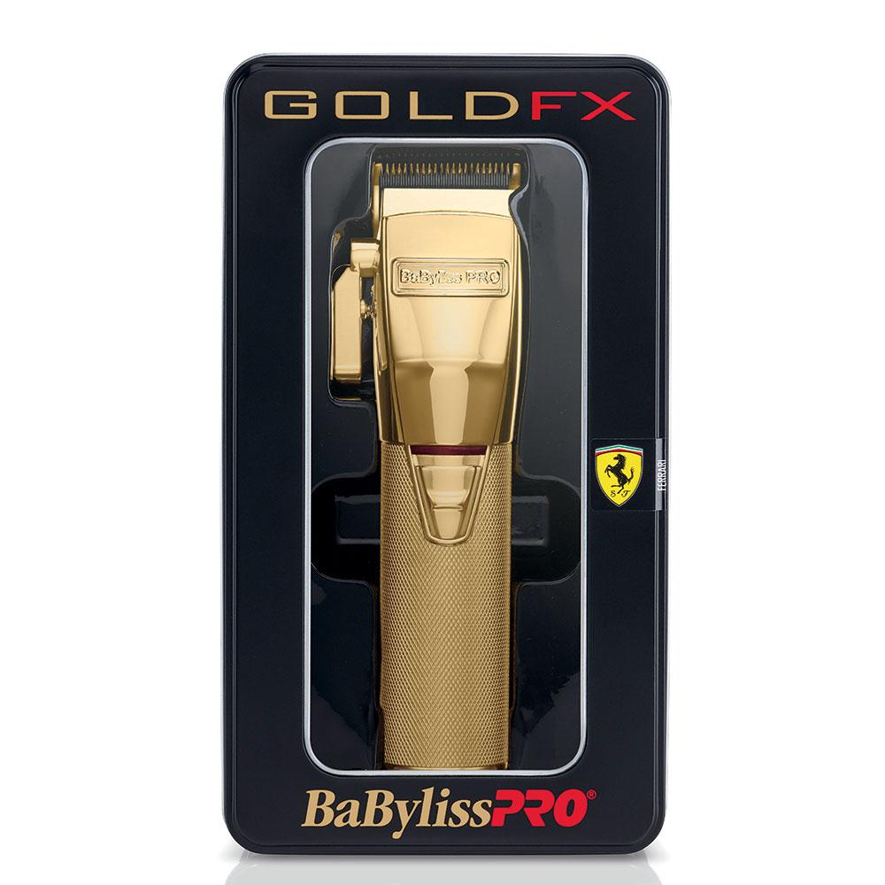 GoldFX Clipper