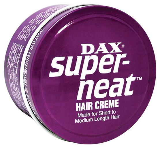 DAX Super Neat Hair Creme 3.5oz