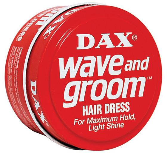 DAX Wave & Groom Hair Dress 3.5oz