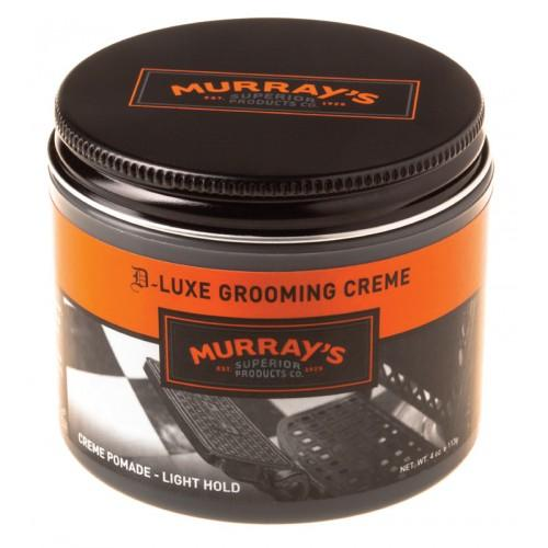 D-Luxe Grooming Creme