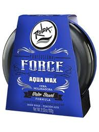 FORCE Aqua Wax