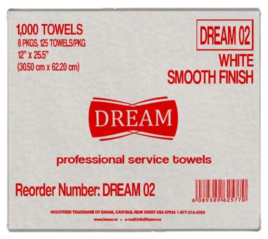 Professional Service Towels