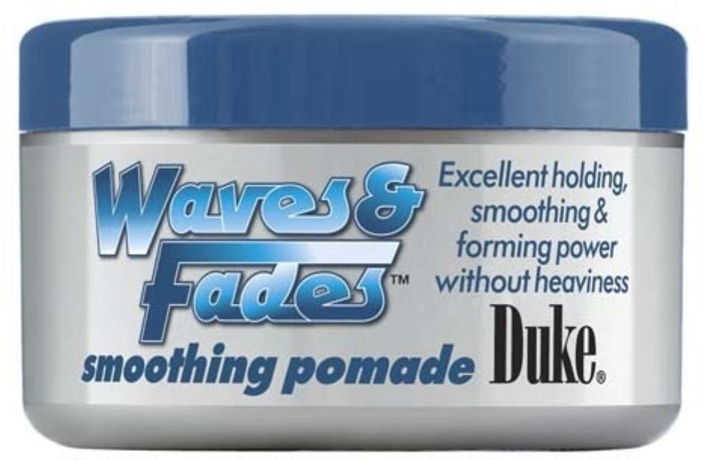 Waves & Fades Smoothing Pomade 3.5oz