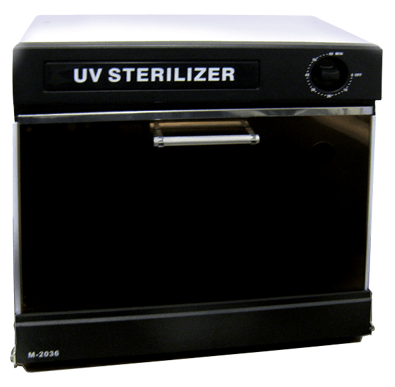 Large UV Sterilization Box