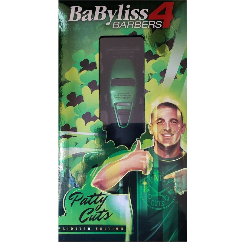 BABYLISS PRO Influencer Cordless Trimmer Patty Cuts