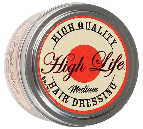 High Life Medium Hair Dressing