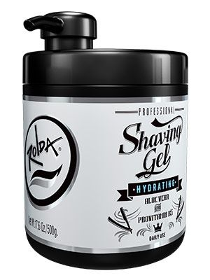 HYDRATING Shaving Gel