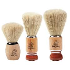 Jaguar Shaving Brush
