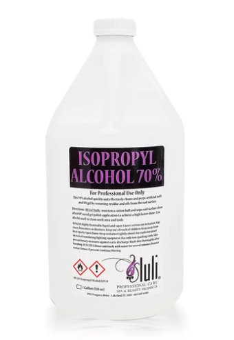 70% Isopropyl Alcohol 128oz